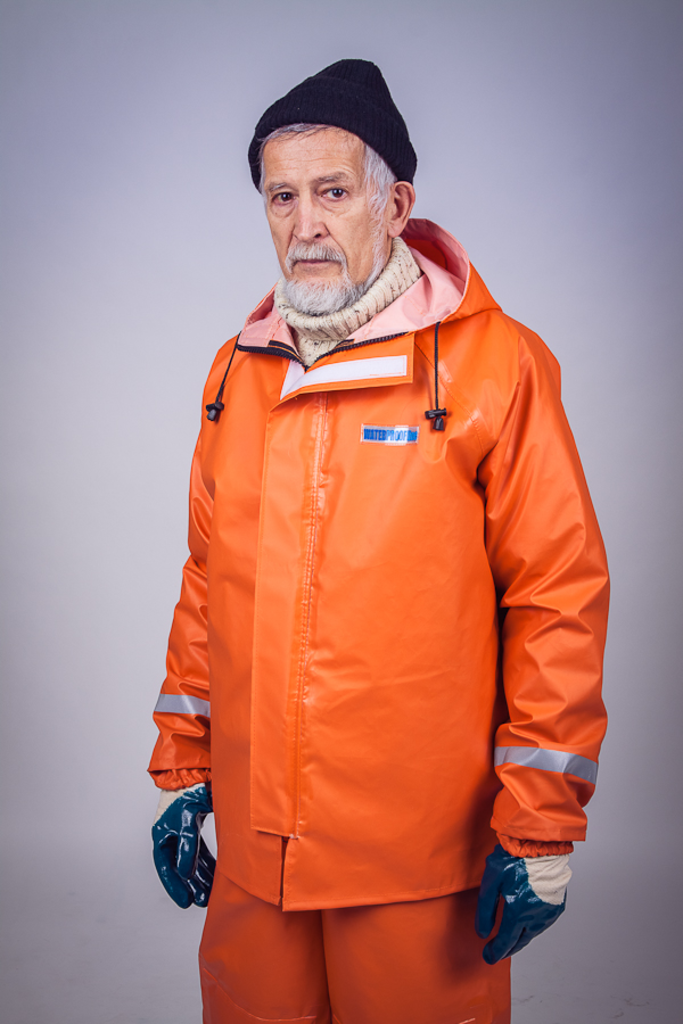 Одежда рыбака костюм